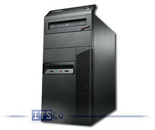 PC LENOVO THINKCENTRE M92p INTEL CORE i5-3470 vPRO 4x 3.2GHz 4GB RAM 250GB HDD