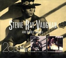 Texas Flood/Couldn't Stand The..., Ray Vaugan, Stevie, New Import