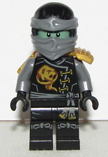 Lego New Cole Skybound Ghost From Set 70604 Minifigure Figure Fig
