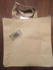 LED ZEPPELIN In Through The Out Door Promo Tote Bag (For Vinyl Records) 2015 NEW