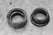03-06 Kawasaki Z1000 Rear Wheel Axle Spacers