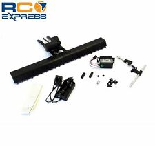 Kyosho Rear Tiller Unit Set (Blizzard Sr) BLW3
