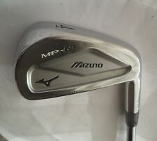 MIZUNO MP-63 4 IRON Grain Flow Forged  KBS Tour X Steel Shaft, G/Pride Grip MP63