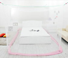 Mosquito Net  Portable Insect Fly Bug Net Netting Screen Bed Canopy 7-8person