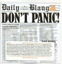 (AB756) Milk Kan, Don't Panic - DJ CD