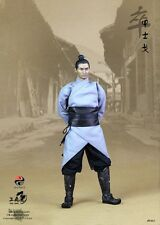 "303 Toys 1/6 Scale 12"" Three Kingdoms Series Chinese Hoplite Action Figure"