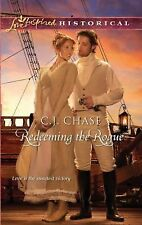 Redeeming the Rogue (Love Inspired Historical)
