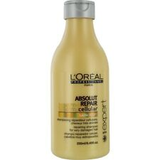 Loreal by LOreal Serie Expert Absolut Repair Shampoo For Very Damaged Hair 8.4