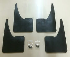 Sportflaps Mudflaps VAUXHALL PLAIN x4 - set of Mudflaps + fittings corsa,astra