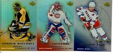 2005-06 McDonalds Upper Deck Hockey 5 card lot + pick your singles CHEAP