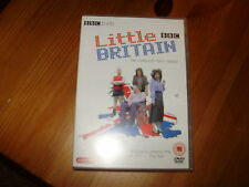 LITTLE BRITAIN SEASON 1 dvd