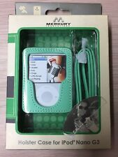 NIB iPod nano G3 Holster Case Best Case AC1