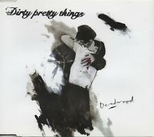 DIRTY PRETTY THINGS Deadwood 3 TRACK CD NEW - NOT SEALED