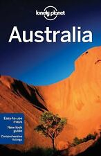 Lonely Planet Australia (Country Travel Guide), Steve Waters, Paul Harding, Pete