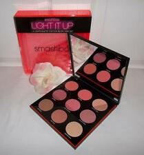 Smashbox Light It Up L.A. Lights Palette : Contour Blush Highlight LTD Holiday