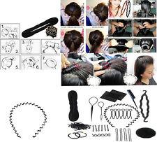 13 Pièces Accessoires Pour Coiffure Cheveux Pince À Cheveux