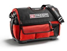 FACOM TOOLS SPECIAL OFFER STRONG LARGE RED BLACK TOTE BAG TOOLBAG TOOLBOX 20""