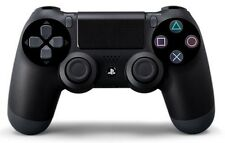 PS4 - original Dual Shock 4 Controller #schwarz [Sony]