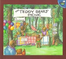 THE TEDDY BEARS' PICNIC (Brand New Paperback) Jimmy Kennedy