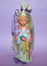 Lady LovelyLocks / Lockenlicht *Maiden GoldenWaves * Enchanted Island (US-Vari.)