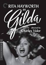 Gilda (DVD, 2016, Criterion Collection)