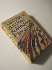 Official 1981 Guide To Antique & Modern Firearms! (winchester remmington henry)
