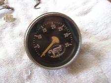 Vintage Valley Speedo and Tach 3500 Tachometer
