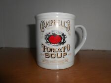Campbells Beefsteak Tomato Soup Coffee Mug, Cup, 125th Anniversary