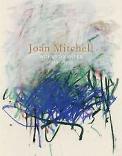 JOAN MITCHELL: A Survey of Works on Paper, 1956-1997 Book 2007 **OUT-OF-PRINT**