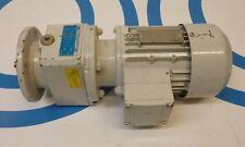 SIEMENS Stöber Getriebemotor 1LA7070-4AS99-ZS00 1340/ 514 U/min. 230/400 V