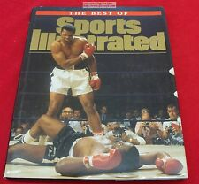 THE BEST OF SPORTS ILLUSTRATED BY RON RIMITE HARDCOVER