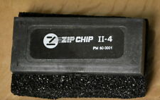 Apple II ZIP CHIP II-4  w/Software & Manual PM60-0001 Tested & Works! *VERY RARE
