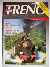 TUTTO TRENO  N° 41  ( o41-2)