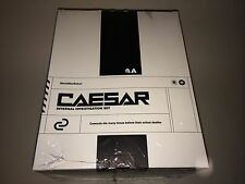 Ashley Wood ThreeA 3A WWRp Caesar Internal Investigation Set NEW 1/12