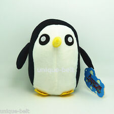 """6""""16cm New Adventure Time Only Gunter Soft Stuffed Animal Doll Plush Toy Gift"""