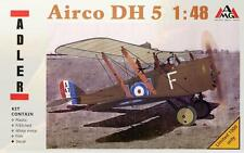 1/48 Airco DH.V UK WWI fighter - AMG multimedia kit!!