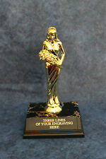 Queen Trophy-. FREE ENGRAVING!!!!  Homecoming, Pageants, Beauty Contests, Prom