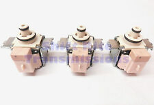 FORD SHIFT SOLENOID KIT OEM AXODE AX4S AX4N 4F50N 3 PIECES 91 UP TRANSMISSION