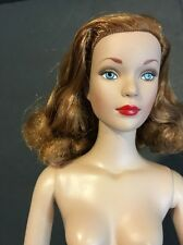 "Robert Tonner Red Hair BRENDA STARR 16"" FASHION DOLL Nude Loose TLC BA Body"
