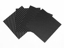 Pellicola 4D in fibra di carbonio adesivo wrapping per tuning auto e nautica