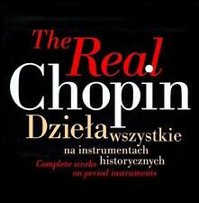 The Real Chopin New CD