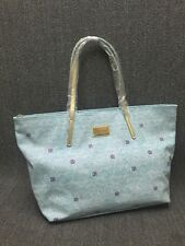 Lilly Pulitzer Resort Tote in Shorely Blue beach bag Upscale Accessorie