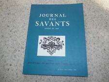 1992.Journal des savants.Venise Plutarque moyen age.