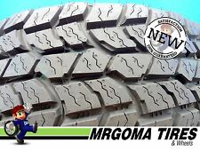 1 BRAND NEW 235/70/17 MASTERCRAFT COURSER AXT TIRE 111T FREE MOUNTING 2357017