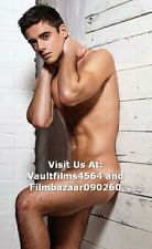 """CHRIS MEARS - GAY INTEREST - 12"""" x 8"""" Colour Photo From Naked Photo Shoot  #1785"""