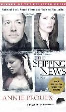 The Shipping News, Proulx, Annie, Good Condition, Book