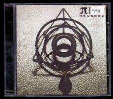PI L.T. - Denbora - SPAIN CD Esan Ozenki 1998 - 11 Tracks - Como Nuevo Near Mint