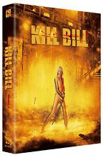 Kill Bill: Vol. 1 (2017, Blu-ray) Steelbook Full Slip A Limited Edition NOVA #11