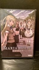 Maria Holic: Alive - Complete Collection [2 Discs] DVD Region 1 New Anime lot