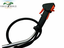 Strimmer brushcutter universal handle throttle control,fits various mashines